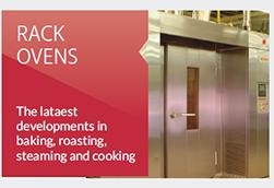 Rack ovens